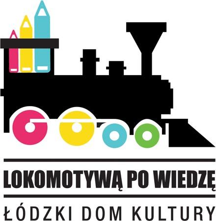 lokomotywa po wiedze-logo